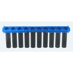 Drosoflipper blue