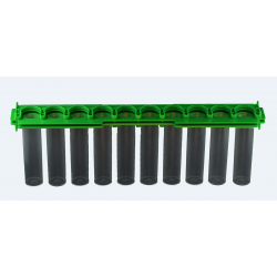 Drosoflipper verde